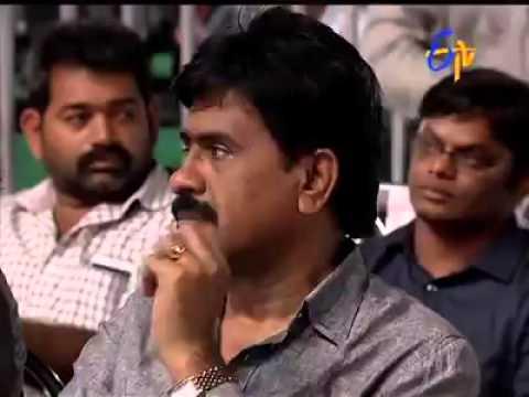 Singer Harini performance with S.P. Balasubramanyam