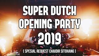 Download lagu JUNGLE DUTCH SUPER BASS 2019 SPESIAL LEBARAN OPENING PARTY Req Chaidir Sitohang MP3