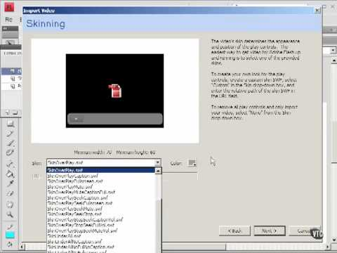 how to download streaming video from flash