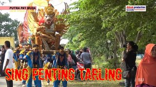 Download SING PENTING TARLING | Singa Dangdut Sing Mentol mentol PUTRA PA'I MUDA Mp3