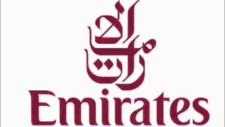 Emirates Boarding Song (Complete)