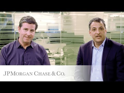 How to Use Machine Learning for Business | TechTrends | JPMorgan Chase & Co.