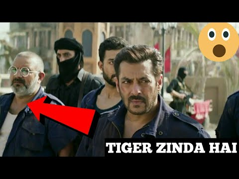 Tiger Zinda Hai | Trailer Breakdown |...