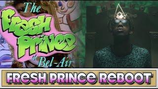A Fresh Prince of Bel-Air REBOOT is Coming