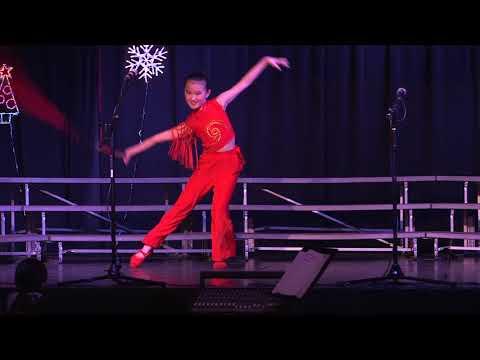 """Chinese Knot"" - Winter Musical 2017 (Fairmont Historic Anaheim Campus)"
