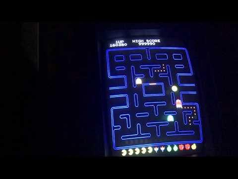 Perfect Pac-Man- Level 1 - 21 - Namco 20 Year Reunion