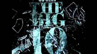 50 Cent ft. Kidd Kidd - Shooting Guns [THE BIG 10 MIXTAPE]
