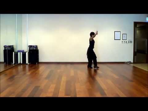 MY DREAMS COME TRUE LINE DANCE(Improver Level)