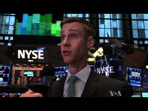 New York Stock Exchange Lures Foreign Capital