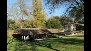 Village de Monfort (Gers)