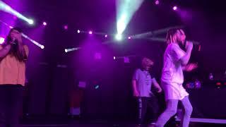 15 Antarctica Uicideboy Live In Charlotte NC 11 30 17