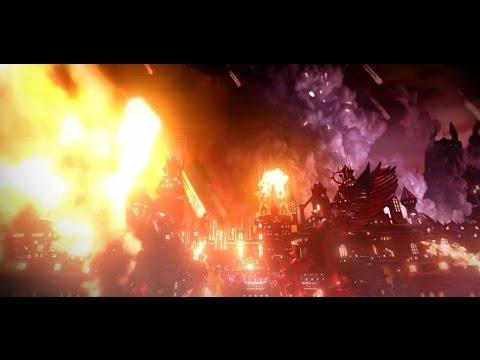 Let's Play Battlefleet Gothic: Armada #006 (Orbital Supremacy)
