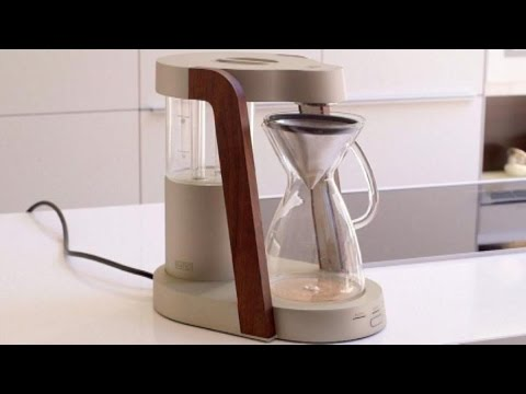 Ratio 8 Coffee Maker Review : Review: Is a Ratio Eight USD 480 Coffee Maker Worth It? Nope - YouTube