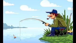 Случай на рыбалке...