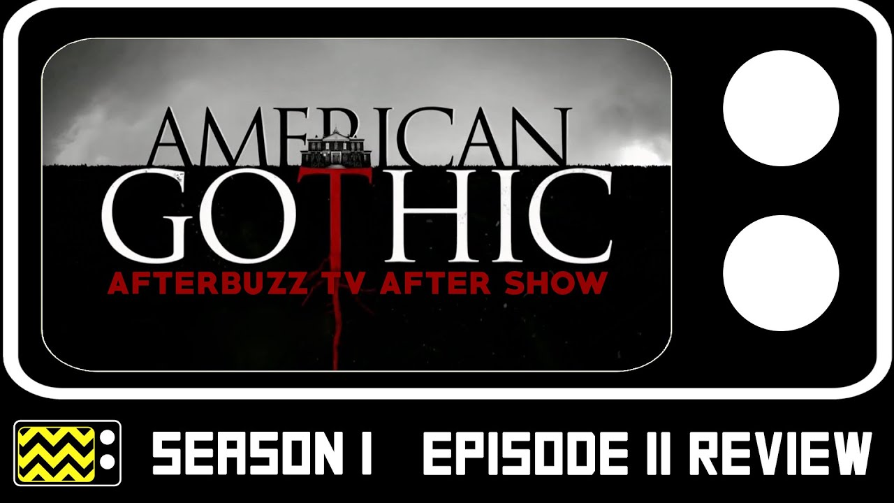Download American Gothic Season 1 Episode 11 Review & After Show | AfterBuzz TV