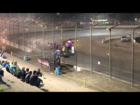 Bakersfield Speedway Pro Stock Main Event 5/4/19