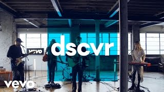 Walking On Cars - Catch Me If You Can - Vevo dscvr (Live)