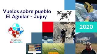 Pueblo El Aguilar - Jujuy