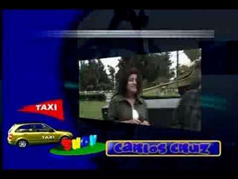 Presentacion Taxi Show