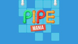 Pipe Mania // Gameplay