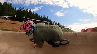 GoPro Course Preview - Rockshox Rotorua Pump Track Challenge Pres by Torperdo7