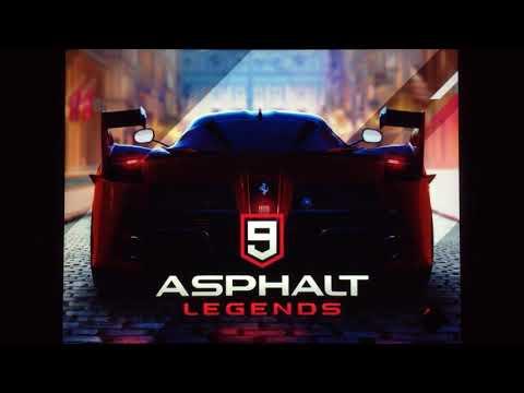 Asphalt 9 - Advent Calendar Event: Day 14 | Exotic Rides W70 | 01:28.720