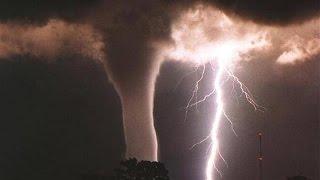 اعصار ساندي المدمر