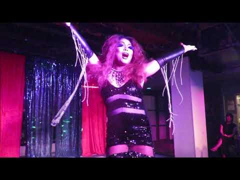 Lulu Wang - Aria Queen Of The Night
