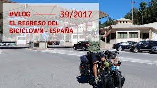 vlog 39 el regreso del biciclown