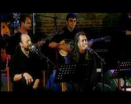Pira Ti Strata Ki Erchome - Pandelis Thalassinos