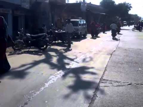 Shahpura, jaipur open site video T3