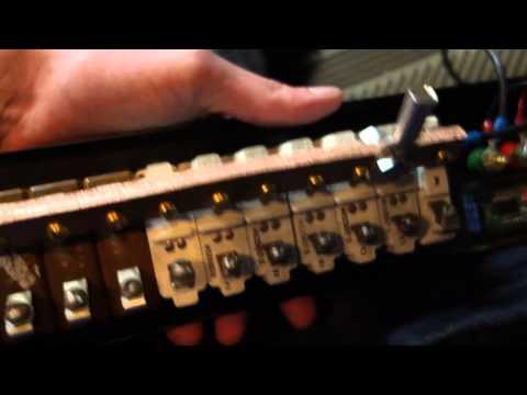 Captain's Blog 4 24 2014 Live Van   Electrical Fun
