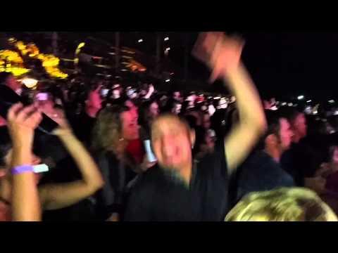 Pitbull concert Springfield Illinois
