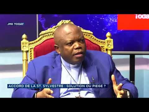 RDC: Comment les Occidentaux ont tenté de saboter les élections de 2011