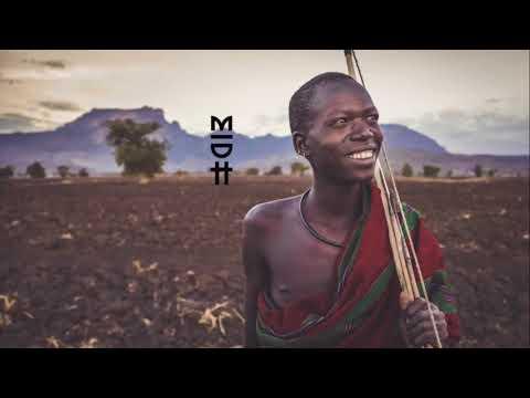 Caiiro - Drummation