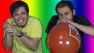 Percentage Balloon Exploding Sentenced Simple Game