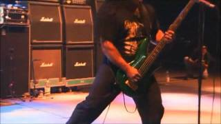 Nile - Black Seeds Of Vengeance (HD)