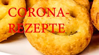 """WIR, ICH und """"CORONA-REZEPTE"""""""
