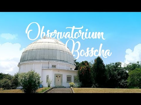 observatorium-bosscha,-lembang---jawa-barat.-(full-hd)