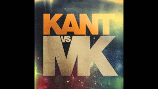 KANT vs MK - Ey Yo Radio Edit