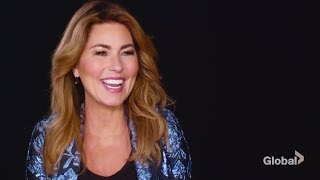 Shania Twain - Beyond Famous - Canada's Walk Of Fame Documentary 2017