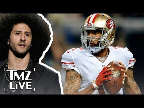 Colin Kaepernick: NFL Ready? | TMZ Live