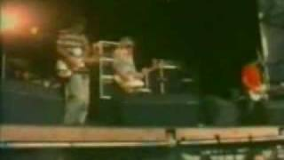 Sonic Youth - Schizophrenia (Live)