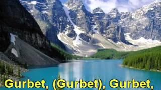 Video KARAOKE- Zeki Müren-GURBET YOLU-KENAN GELİROĞLU download MP3, 3GP, MP4, WEBM, AVI, FLV November 2018