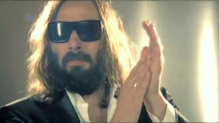 Sébastien Tellier - Kilometer (Official Video)