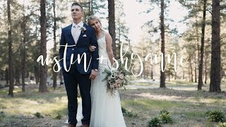 Austin + Shyanne Wedding Day Film | Aspyn + Parker