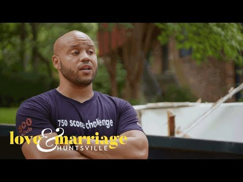 Maurice Has a Complicated Dilemma on His Hands | Love and Marriage: Huntsville | OWN