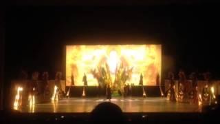 中国チベタンミュージカル.