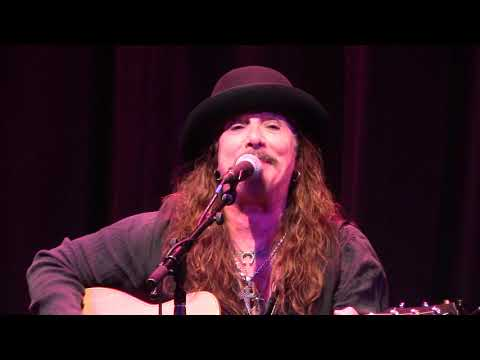 """John Corabi """"FatherMotherSon"""" 31419 at The Hopewell Theater"""