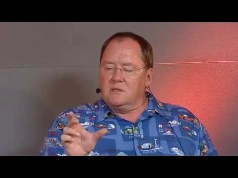 John Lasseter: Cars 2 Interview